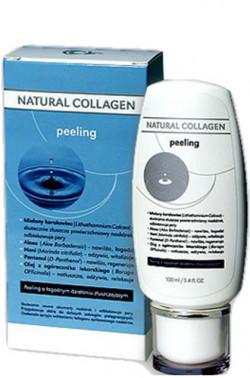 Kem tẩy tế bào chết cho da mặt Natural Collagen Face Peeling