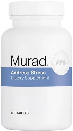 Viên uống giảm căng thẳng Murad Address Stress Dietary Supplement