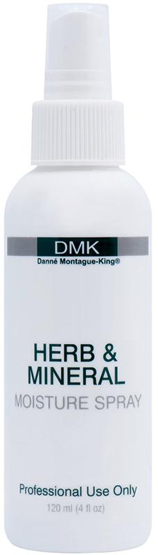 Xịt khoáng làm mát da DMK Danne Montague-King Herb Mineral Mist