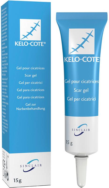 Kem giúp giảm sẹo Kelo Cote Giúp Làm Giảm Các Sẹo Do Phẫu Thuật 15g