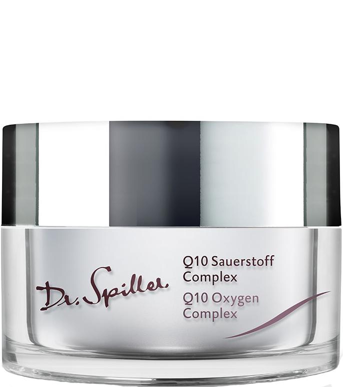 Kem chống lão hóa ban đêm Dr Spiller Q10 Oxygen Complex