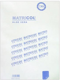 Mặt nạ ngăn ngừa mụn Collagen Matricol Aloe Vera