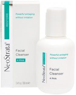 Gel rửa mặt NeoStrata Facial Cleanser