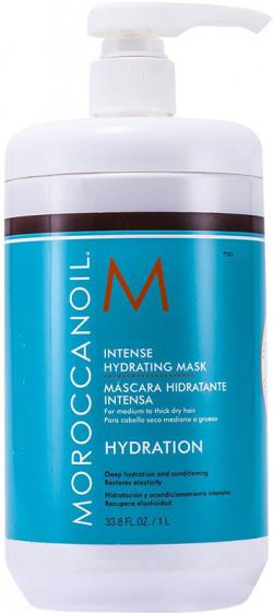 Mặt nạ dưỡng ẩm sâu cho tóc Moroccanoil Hydration Mask 1000ml