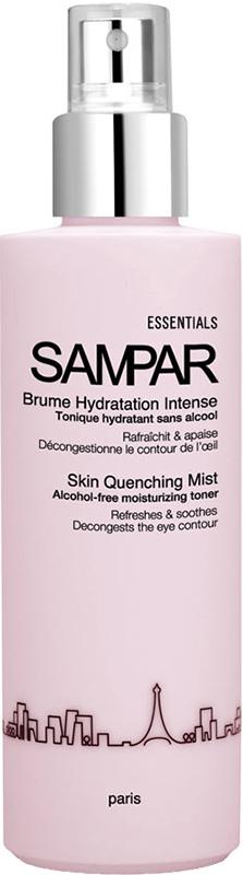 Xịt khoáng làm mát và ẩm da Sampar Skin Quenching Mist 200ml