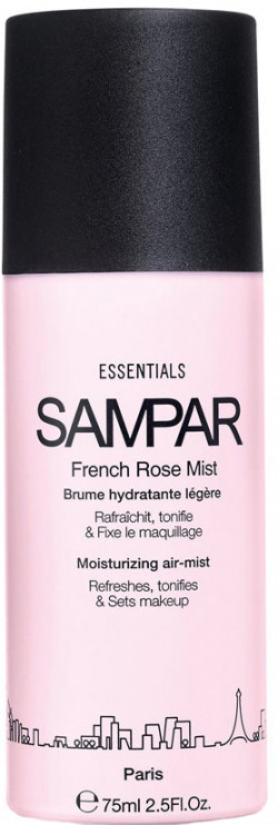 Xịt khoáng Sampar French Rose Mist Moisturizing Air-Mist