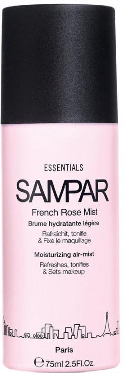 Xịt khoáng Sampar French Rose Mist Moisturizing Air-Mist