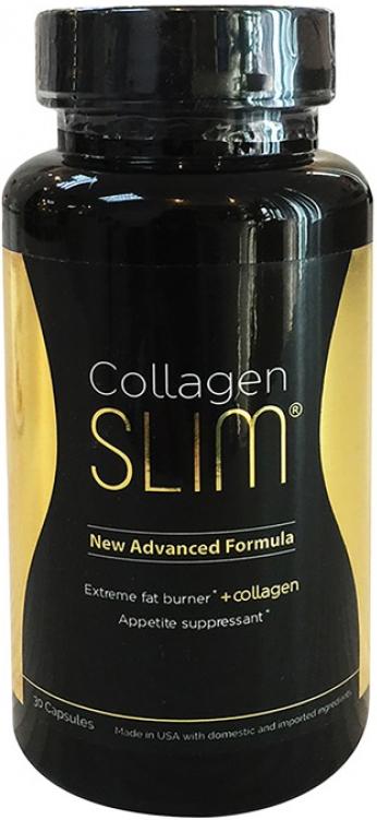 Viên uống giảm cân Collagen Slim