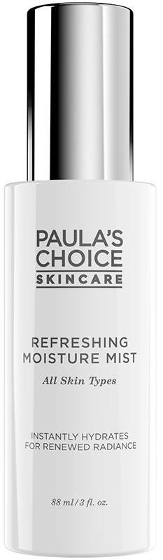 Xịt khoáng dưỡng ẩm tươi tỉnh làn da Paula's Choice Refreshing Moisture Mist