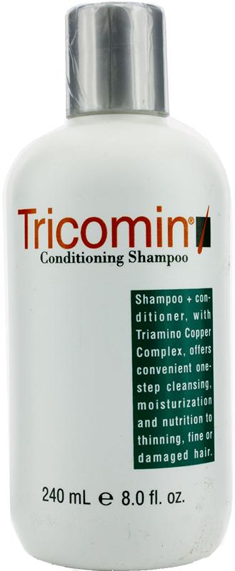 Dầu gội mọc tóc Neova Tricomin Conditioning Shampoo