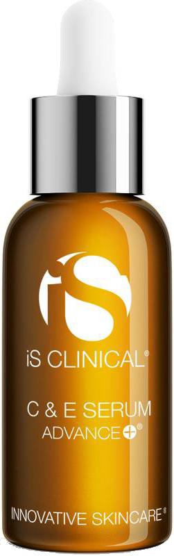 Serum chống lão hóa da iS Clinical C&E Serum Advance