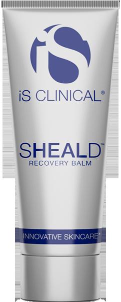 Kem dưỡng ẩm phục hồi da Is Clinical Sheald Recovery Balm 120ml