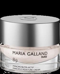 Kem đêm giữ ẩm chống lão hóa da Maria Galland Principle Moisture Cream 89