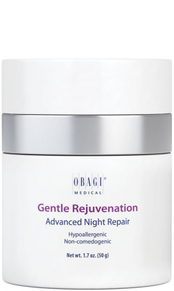 Kem dưỡng ẩm, trẻ hóa da Obagi Gentle Rejuvenation Advanced Night Repair