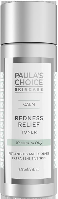 Nước hoa hồng làm dịu và phục hồi da dành cho da dầu, nhạy cảm Paula's Choice Calm Redness Relief Toner ( Oily Skin )