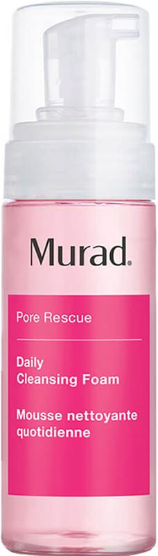 Sữa rửa mặt dạng bọt Murad Daily Cleansing Foam