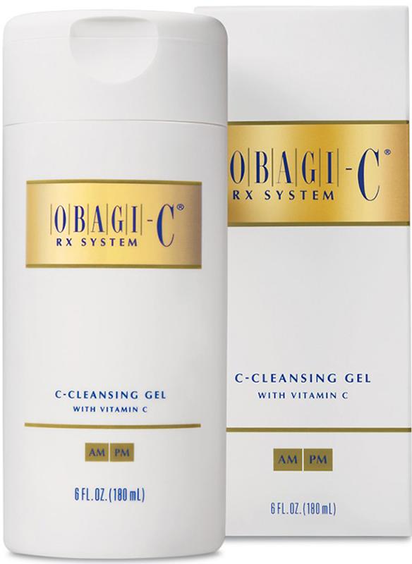 Sữa rửa mặt làm sáng da OBAGI-C RX Cleasing Gel