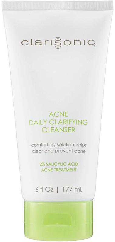 Sữa rửa mặt giúp giảm mụn Clarisonic Acne Clarifying Cleanser