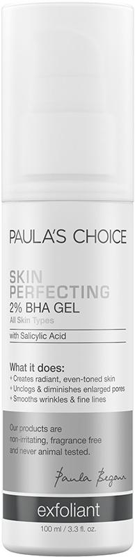 Gel loại bỏ tế bào chết Paula's Choice Skin Perfecting 2‰ BHA Gel Exfoliant