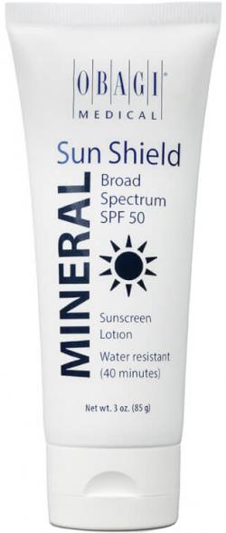 Kem chống nắng Obagi Mineral Sunshield Broad Spectrum SPF 50