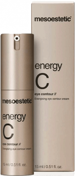 Kem giúp giảm thâm quầng mắt Mesoestetic Energy C Eye Contour