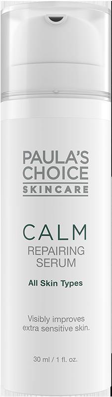 Tinh chất phục hồi cho da nhạy cảm Paula's Choice Calm Redness Relief Repairing Serum