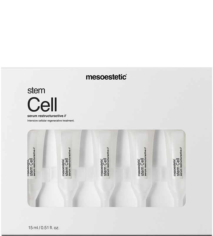 Tế bào gốc Mesoestetic Stem Cell Serum Restructuractive