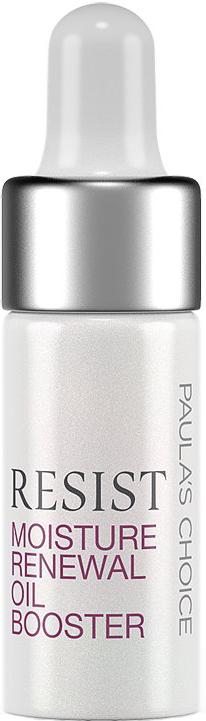 Tinh chất dầu hỗn hợp siêu dưỡng ẩm chống lão hóa Paula's Choice Resist Moisture Renewal Oil Booster 3.5ml