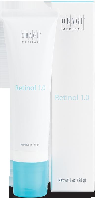Kem dưỡng da trẻ hóa, ngừa mụn Obagi 360 Retinol 1.0
