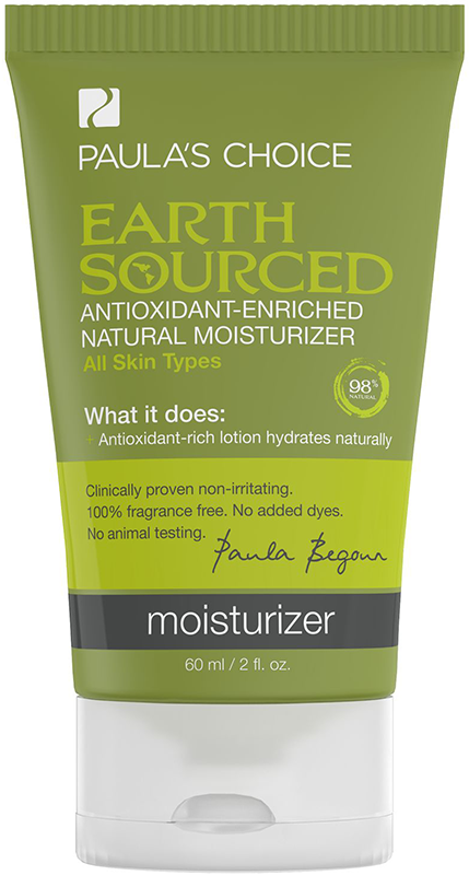 Kem dưỡng ẩm nguồn gốc thiên nhiên chống oxi hóa Paula's Choice Earth Sourced Antioxidant Enriched Natural Moisturizer