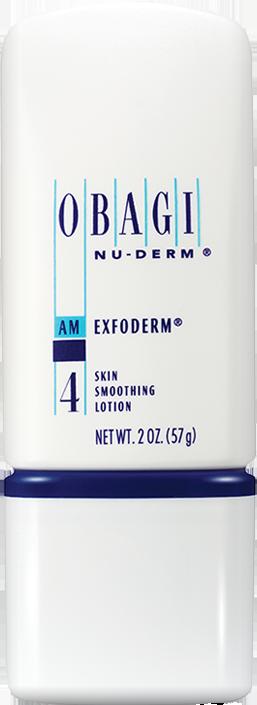 Kem tẩy tế bào chết cho da khô Obagi Nu-Derm Exfoderm Skin Smoothing Lotion