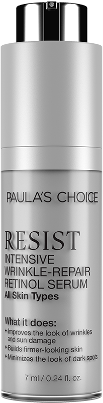 Serum chống nhăn sâu Paula's Choice Resist Intensive Wrinkle - Repair Retinol Serum 7ml