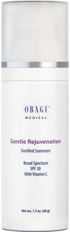 Kem chống nắng cho da nhạy cảm Obagi Gentle Rejuvenation Fortified Sunscreen SPF30