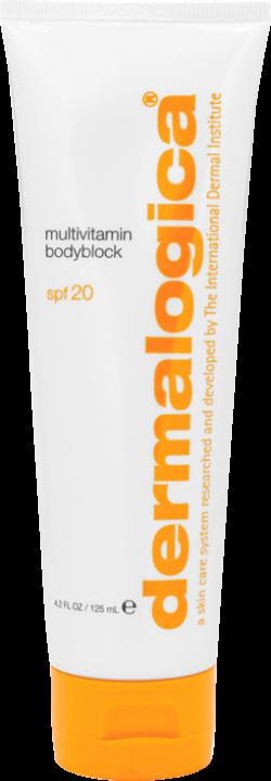 Kem chống nắng Dermalogica Multivitamin Body Block SPF20