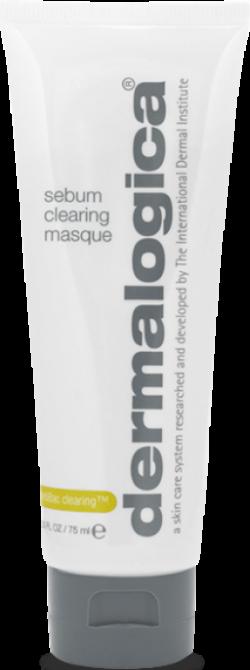 Mặt nạ sạch nhờn giảm mụn Dermalogica Sebum Clearing Masque 75ml