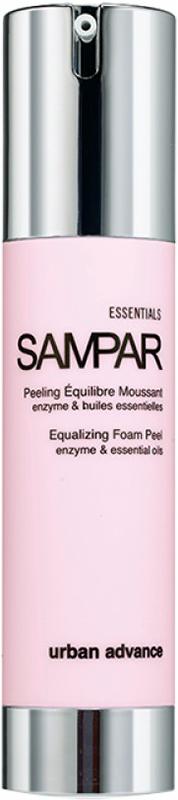 Tẩy tế bào chết chuyên sâu Sampar Equalizing Foam Peel 50ml