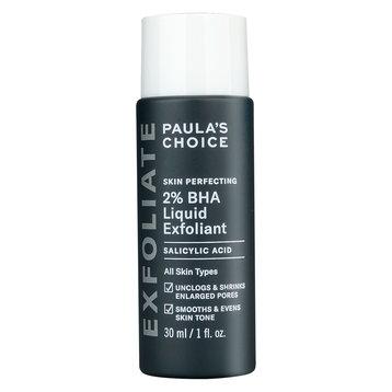 Dung dịch loại bỏ tế bào chết Paula's Choice Skin Perfecting 2% BHA Liquid Exfoliant 30ml