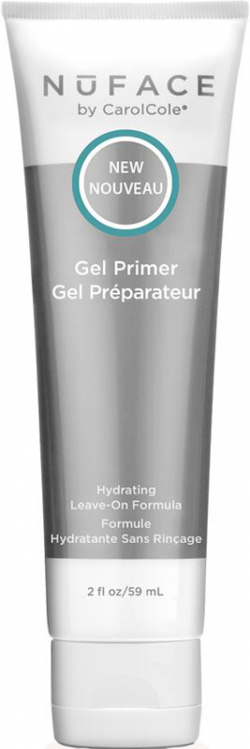 Gel massage NuFACE Hydrating Leave-On Gel Primer 59ml