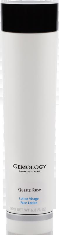 Lotion dưỡng trắng da từ thạch anh hồng Gemology Quartz Rose Face Lotion
