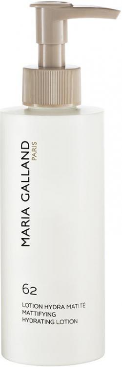 Nước hoa hồng Maria Galland Mattifying Hydrating Lotion
