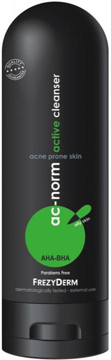Sữa rửa mặt cho da mụn Frezyderm Ac-Norm Active Cleanser