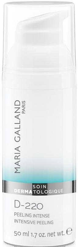 Gel làm sạch tế bào chết tăng cường Maria Galland Intensive Peeling D-220