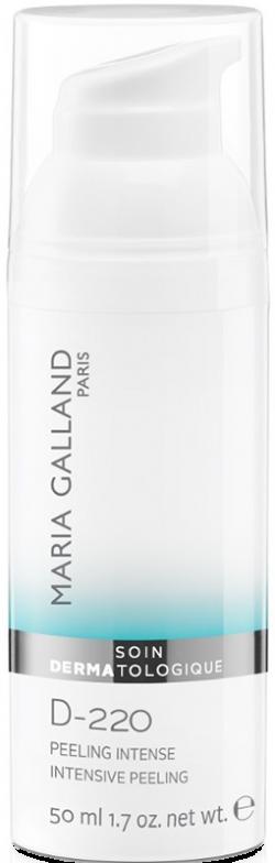 Gel làm sạch tế bào chết tăng cường Maria Galland Intensive Peeling