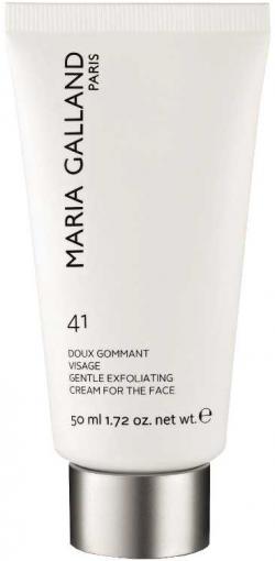 Tẩy da chết dạng hạt Maria Galland Gentle Exfoliating Cream