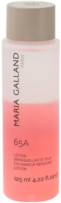 Tẩy trang mắt môi Maria Galland Eye Make-Up Remover Lotion 65A