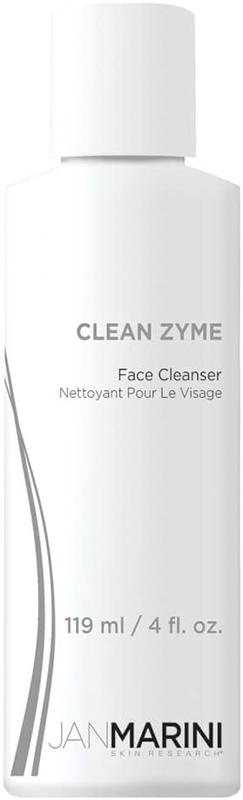 Sữa rửa mặt tẩy tế bào chết Jan Marini Clean Zyme Face Cleanser