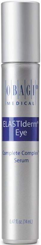Serum chống nhăn, giảm thâm quầng mắt Obagi Elastiderm Eye Complete Complex Serum