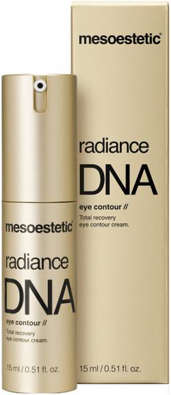Kem dưỡng da vùng mắt Mesoestetic Radiance DNA Eye Contour