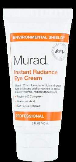 Kem giảm thâm mắt cấp kỳ Murad Instant-C Radiance Eye Cream 60ml