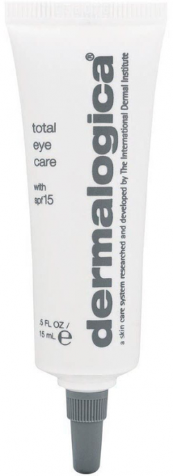 Kem chống nhăn vùng mắt Dermalogica Total Eye Care SPF15